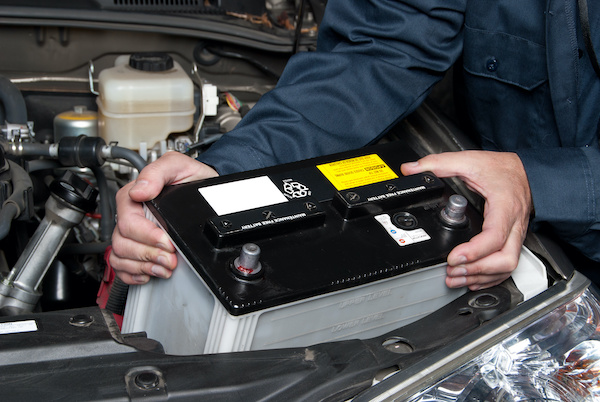 When Should I Replace My Car Battery?